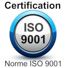 information sur la certification