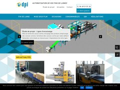dpi diffusion packaging industrie